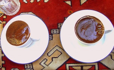 Canim Bol Kopuklu Kahve Cekti