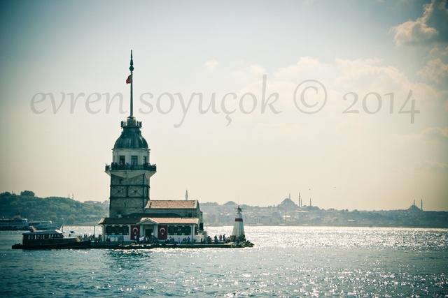 kız kulesi