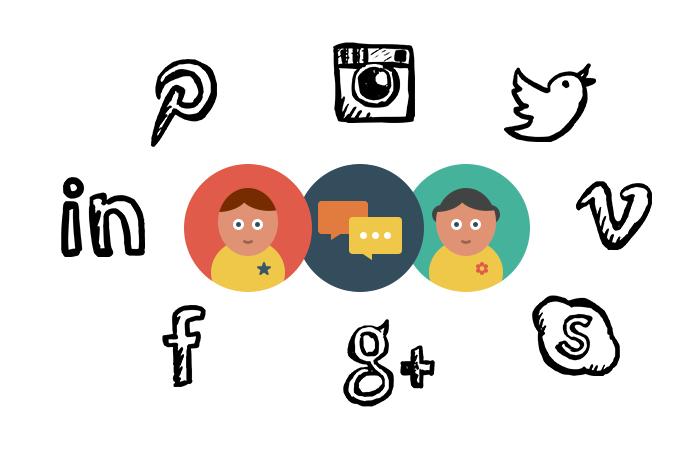 socialmedia-cinsiyet